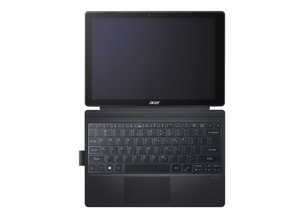 "Acer Switch 5 - 12"" Laptop Intel i5-7200U 2.50GHz 8GB Ram 256 SSD Windows 10 Home 