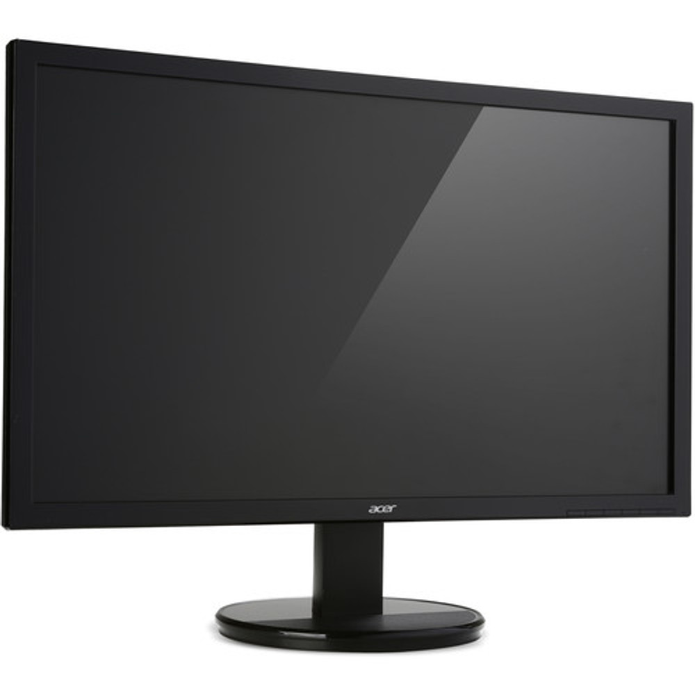 "Acer K2 - 24"" LED Widescreen LCD Monitor Full HD 1920x1080 5ms 250 Nit 