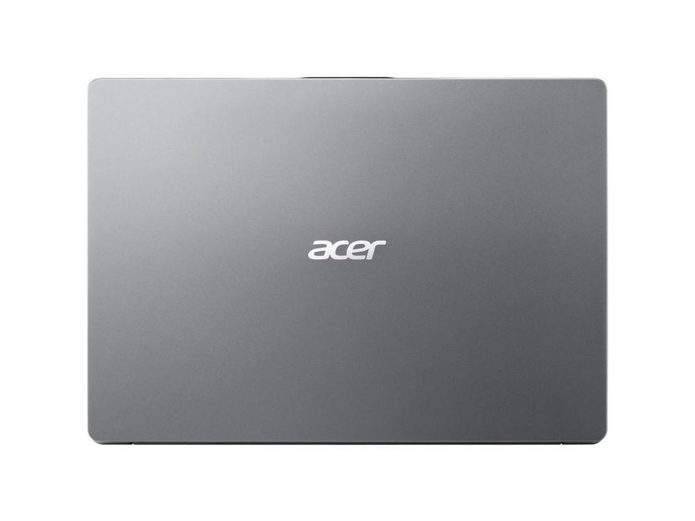 "Acer Swift 1 - 14"" - Laptop Intel Pentium N5000 1.10GHz 4GB Ram 64GB Flash Windows 10 Home   SF114-32-P7BG"