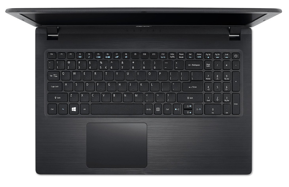 "Acer Aspire 3 - 15.6"" Laptop AMD A-Series A9-9420E 1.80GHz 12GB Ram 1TB HDD Windows 10 Home 