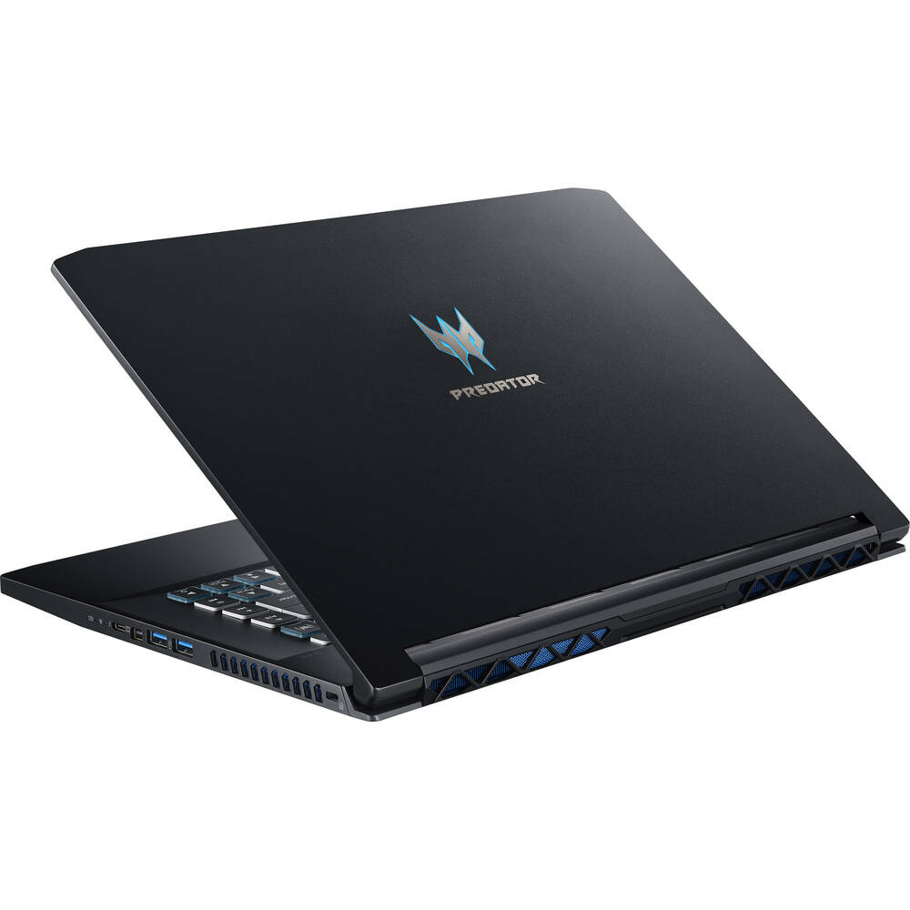 "Acer Predator Triton 500 - 15.6"" Laptop Intel Core i7-8750H 2.20GHz - NVIDIA GeForce RTX 2080 - 16GB Ram 512GB SSD Windows 10 Home   PT515-51-75L8"