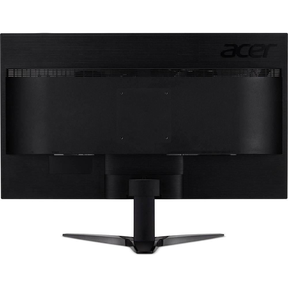 "Acer KG1 - 28"" Widescreen LCD Monitor UHD 3840x2160 1ms GTG 60 Hz 330 Nit Twisted Nematic Film (TN Film) | KG281K bmiipx"