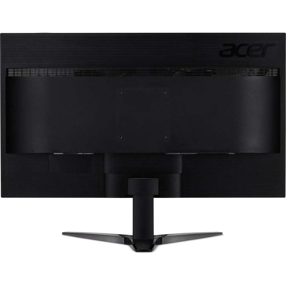 "Acer KG1 - 28"" Widescreen LCD Monitor UHD 3840x2160 1ms GTG 60 Hz 330 Nit Twisted Nematic Film (TN Film) 
