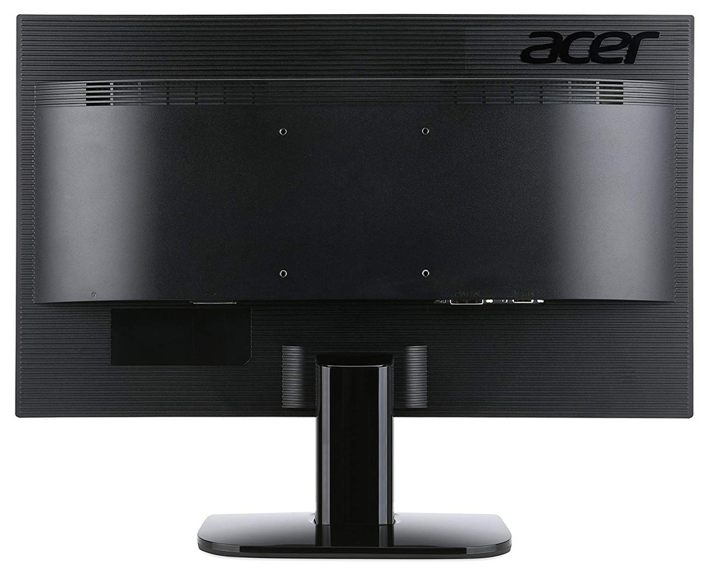"Acer KA - 21.5"" Widescreen LCD Monitor Full HD 1920x1080 5ms 200 Nit Twisted Nematic Film (TN Film) 