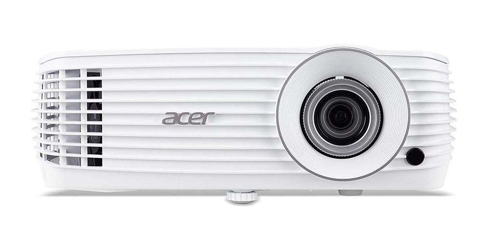 Acer V6810 Projector 3840x2160 2200lm brightness 10,000:1 contrast ratio 16:9 native aspect ratio  | V6810