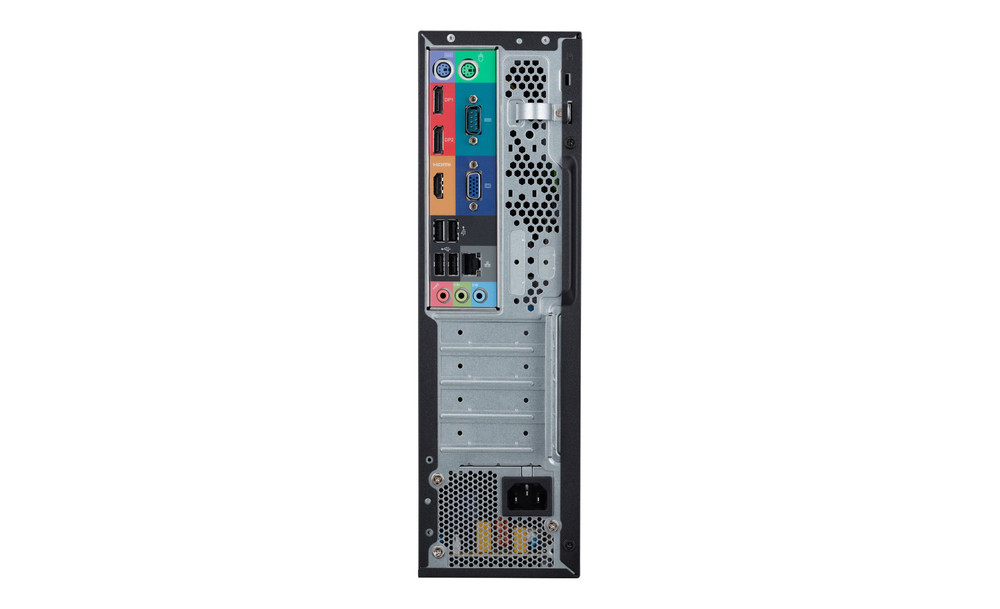Acer Veriton X - Desktop Intel Core i5-8400 2.80 GHz 8 GB Ram 256 GB SSD Windows 10 Pro   VX4660G-I5840S1