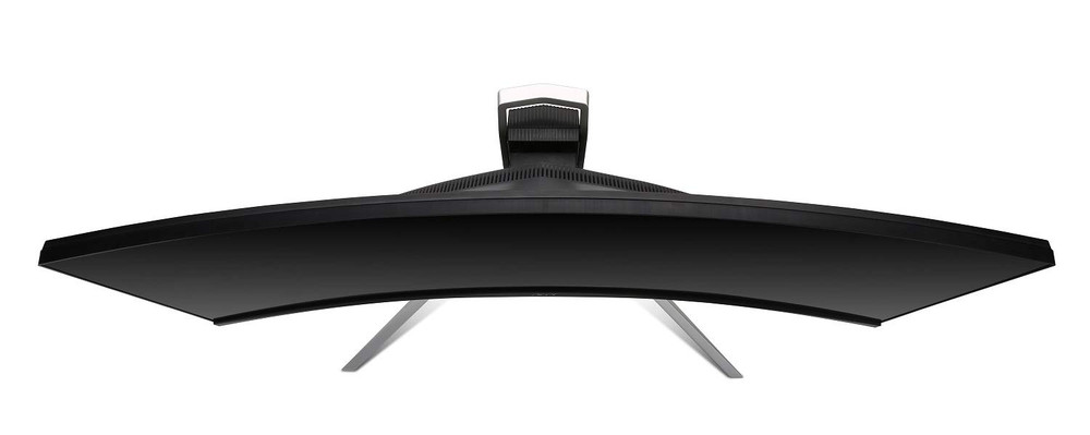 """Acer XR - 34"""" Curved Widescreen LCD Monitor Display 3440x1440 1 ms   XR342CK Pbmiiqphuzx"""