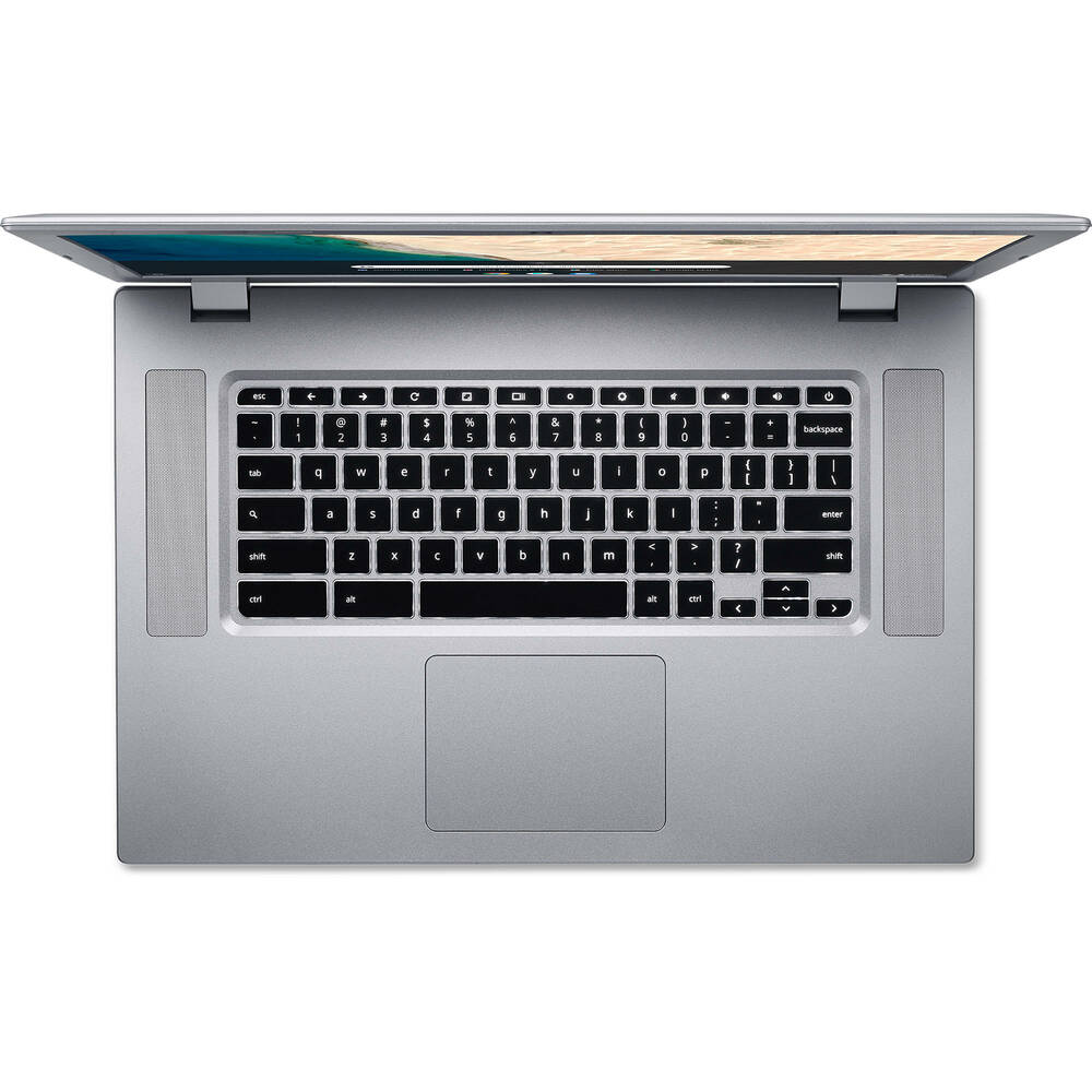 "Acer Chromebook 315 - 15.6"" AMD A-Series A4-9120C 1.60 GHz 4 GB Ram 32 GB Flash Chrome OS | CB315-2H-25TX"