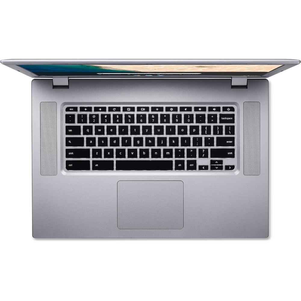 "Acer Chromebook 315 - 15.6"" AMD A-Series A4-9120C 1.60 GHz 4 GB Ram 32 GB Flash Chrome OS   CB315-2H-25TX"