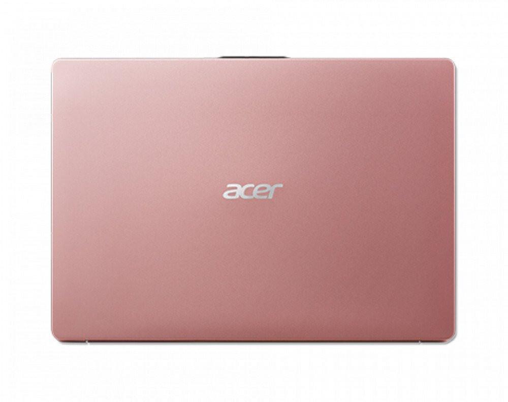 "Acer Swift 1 - 14"" Laptop Intel Pentium Silver N5000 1.10 GHz 4 GB Ram 128 GB SDD Windows 10 Home S | SF114-32-P573"