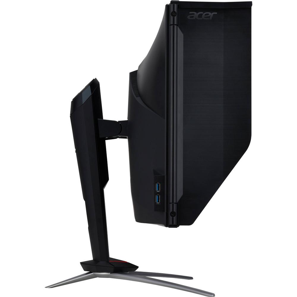 "Acer Nitro XV3 - 27"" Monitor LCD Display 3840x2160 144 Hz 350 Nit | XV273K Pbmiipphzx"