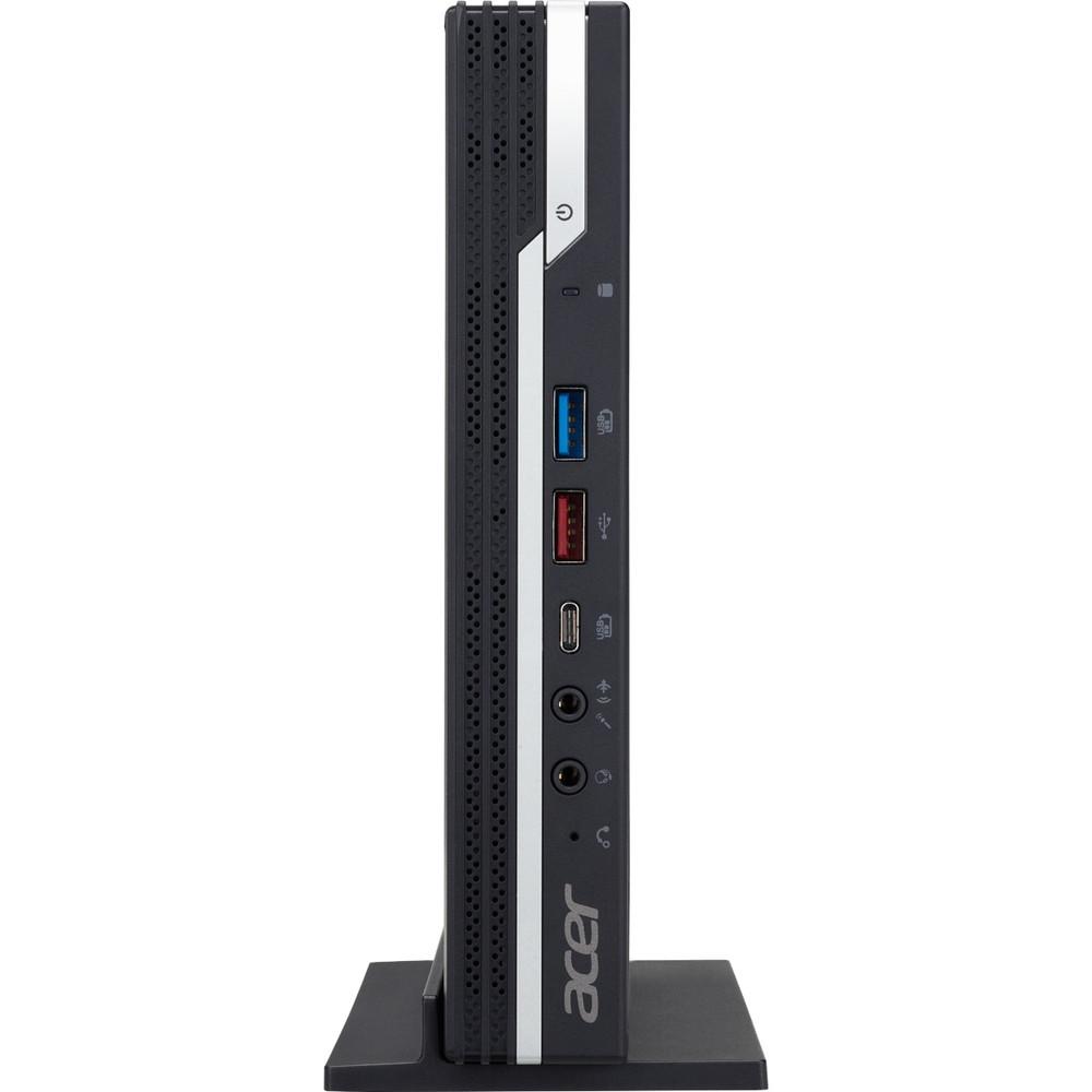Acer Veriton N - Desktop Intel i7-8700T 2.40GHz 8GB Ram 256GB SSD Windows 10 Pro   VN4660G-I7870TS1