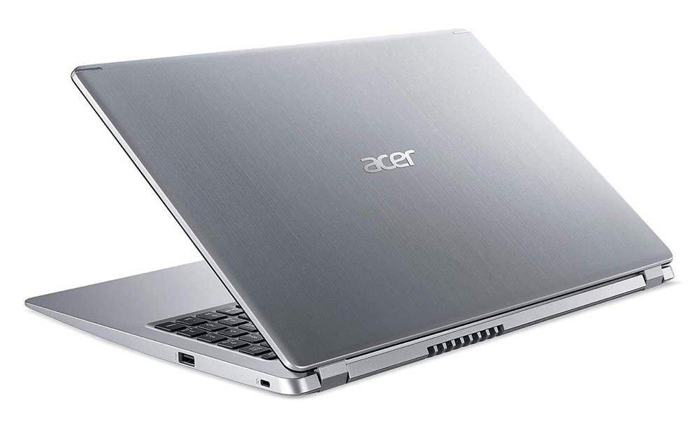 "Acer Aspire 5 - 15.6"" Laptop AMD Ryzen 3200U 2.60GHz 4GB Ram 128GB SSD Windows 10 Home 
