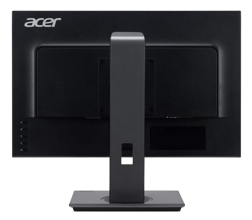 "Acer B7 - 25"" Widescreen LCD Monitor Full HD 1920 x 1080 4ms 75 Hz 300 Nit In-Plane Switching (IPS) 