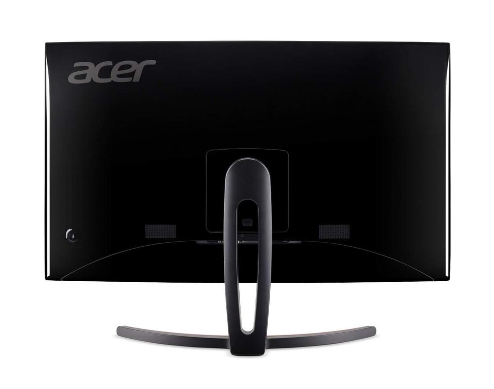 "Acer ED3 - 27"" Widescreen LCD Monitor Full HD 2560 x 1440 5ms 144 Hz 250 Nit Vertical Alighnment (VA) | ED273UR Pbidpx"