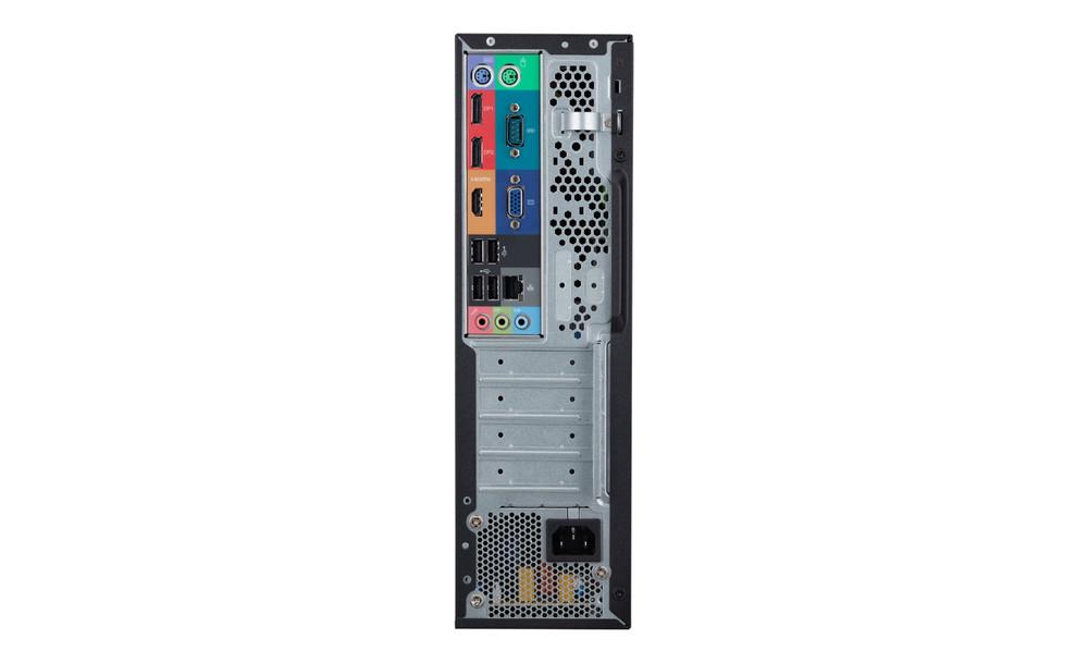 Acer VeritonX - Desktop Intel Core i3-8100 3.60 GHz 4 GB Ram 500 GB HDD Windows 10 Pro   VX4660G-I3810H1