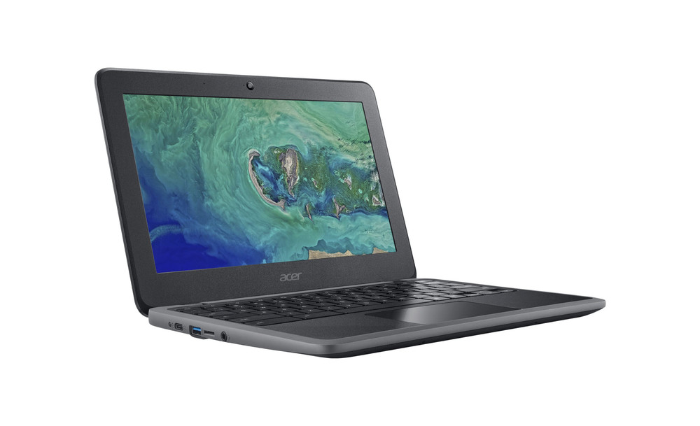 "Acer Chromebook 311 - 11.6"" Laptop AMD N4000 1.10GHz 4GB Ram 32GB Flash Chrome OS | C733-C37P"