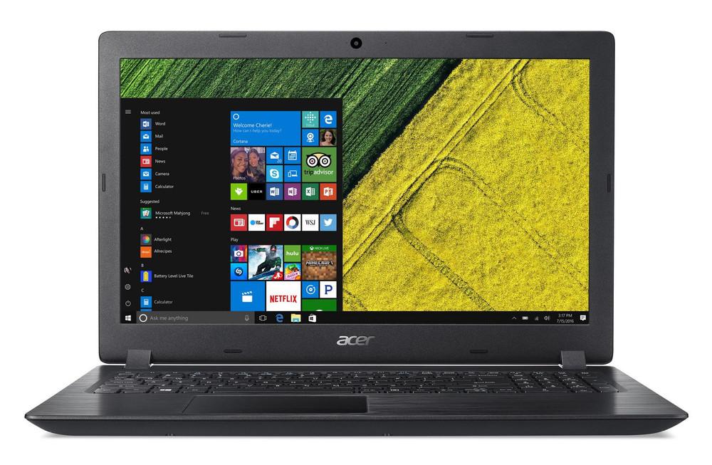 "Acer Aspire 3 - 15.6"" Laptop Intel Celeron N4100 1.10 GHz 4 GB Ram 1TB HDD Windows 10 Home | A315-32-C0S5"