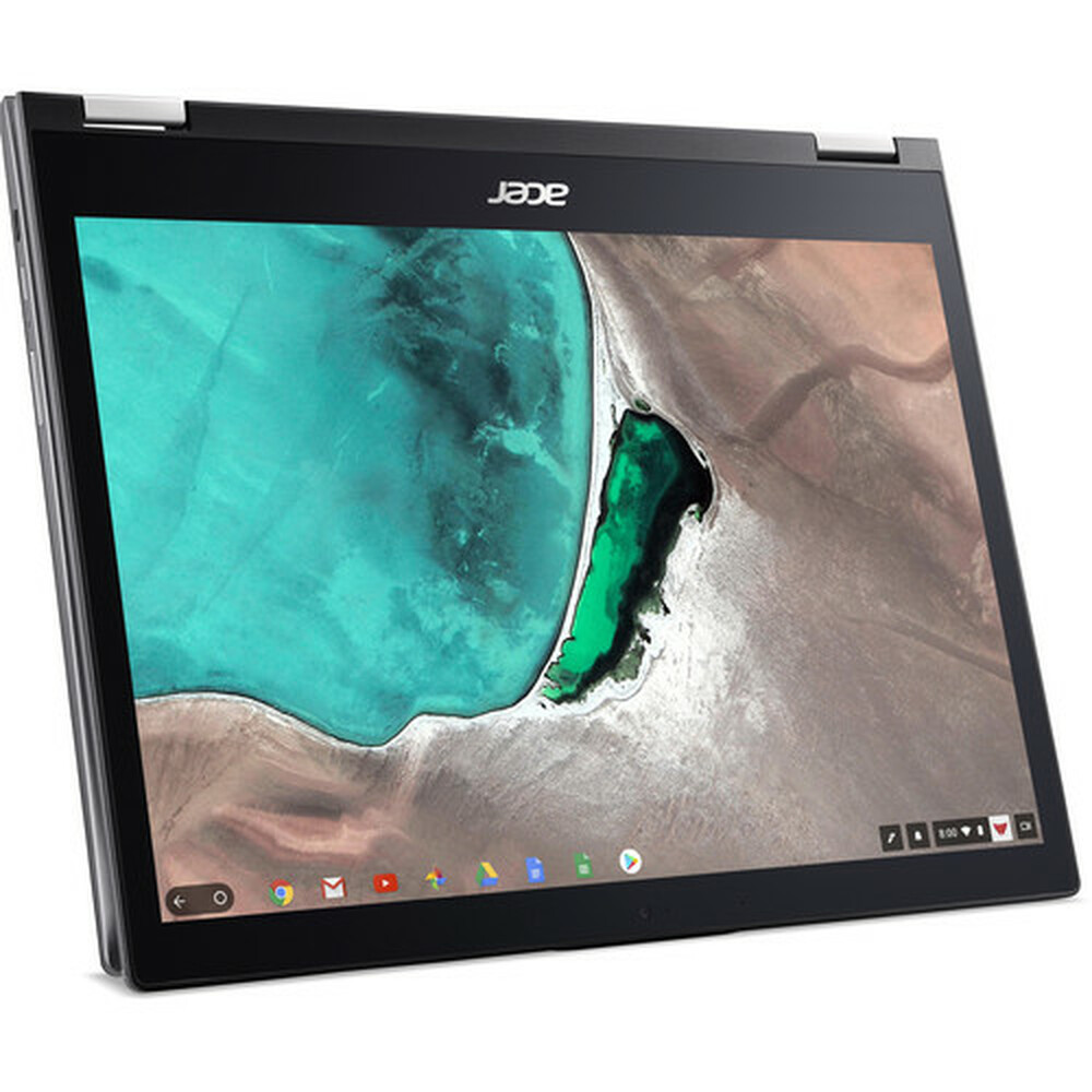 "Acer Chromebook Spin 13 - 13.5"" Chromebook Intel Core i5-8250U 1.60 GHz 8GB Ram 64GB Flash Chrome OS 