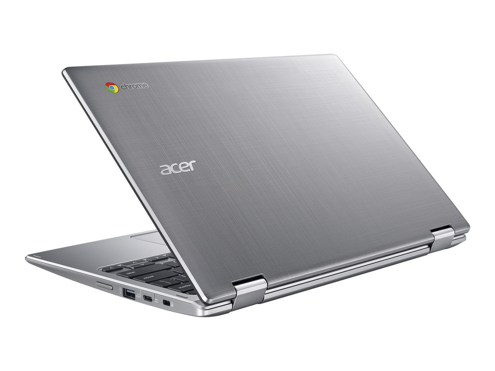 "Acer Chromebook Spin 11 - 11.6"" Intel Celeron N3350 1.10 GHz 4GB Ram 32GB Flash Chrome OS 