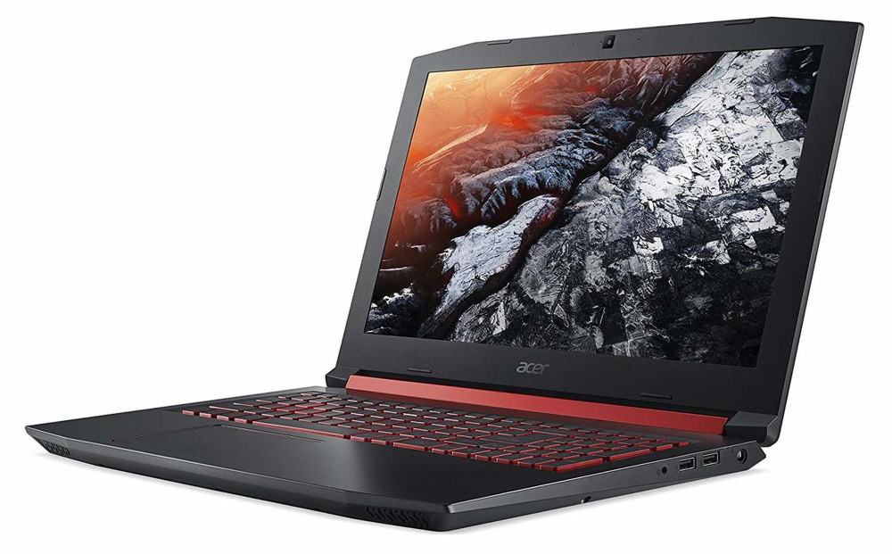 "Acer Nitro 5 - 15.6"" Laptop AMD Ryzen 5 3550H 2.10GHz 8GB Ram 256GB SSD Windows 10 Home | AN515-43-R0YM"