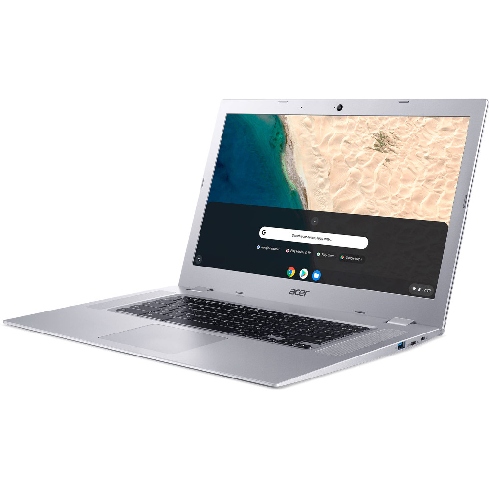"Acer Chromebook 315 - 15.6"" AMD A4-9120C 1.60GHz 4GB Ram 32GB Flash Chrome OS 