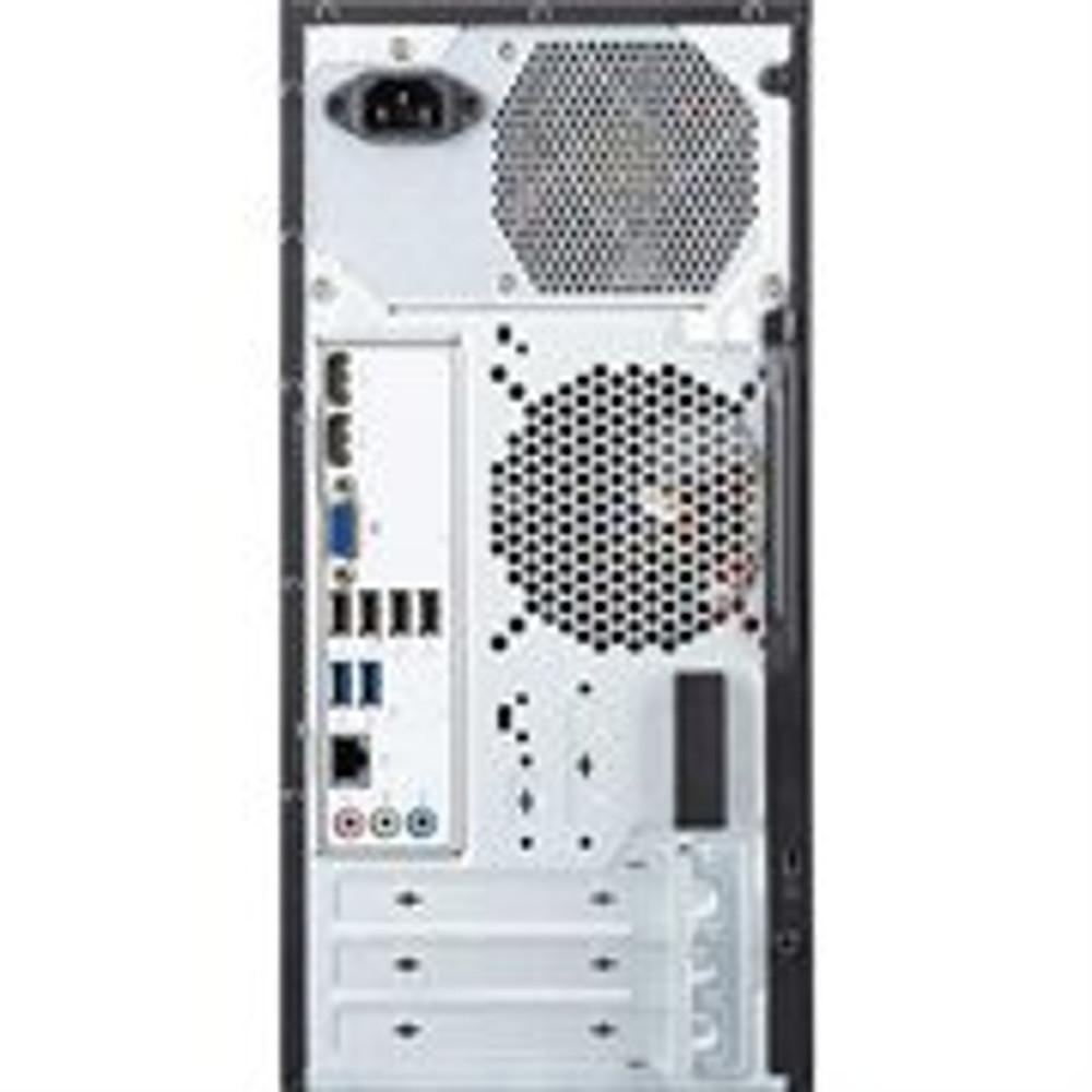 Acer Aspire TC Desktop Intel Core i3-8100 3.60GHz 8GB Ram 1TB HDD Windows 10 Home | TC-865-NESelecti3 | Scratch & Dent