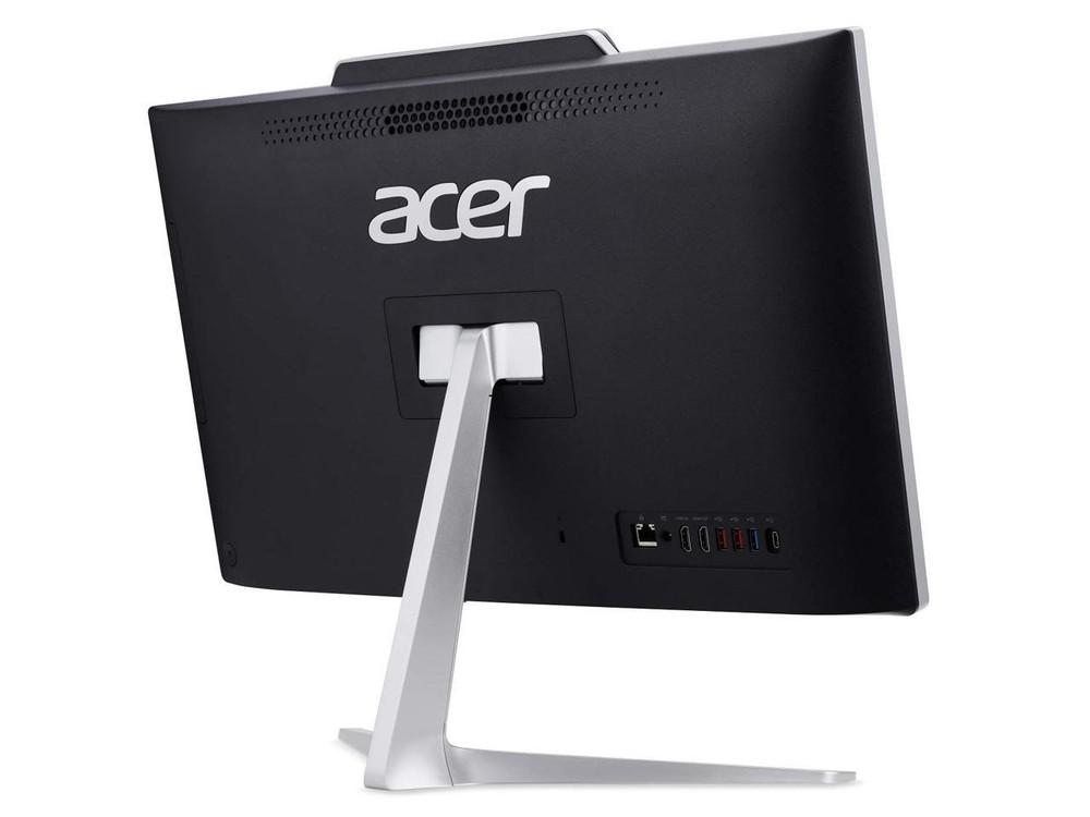 Acer Aspire Z 24 All-In-One Intel Core i5-9400T 1.80GHz 12GB Ram 512GB SSD Windows 10 Home | Z24-890-UA91 | Scratch & Dent