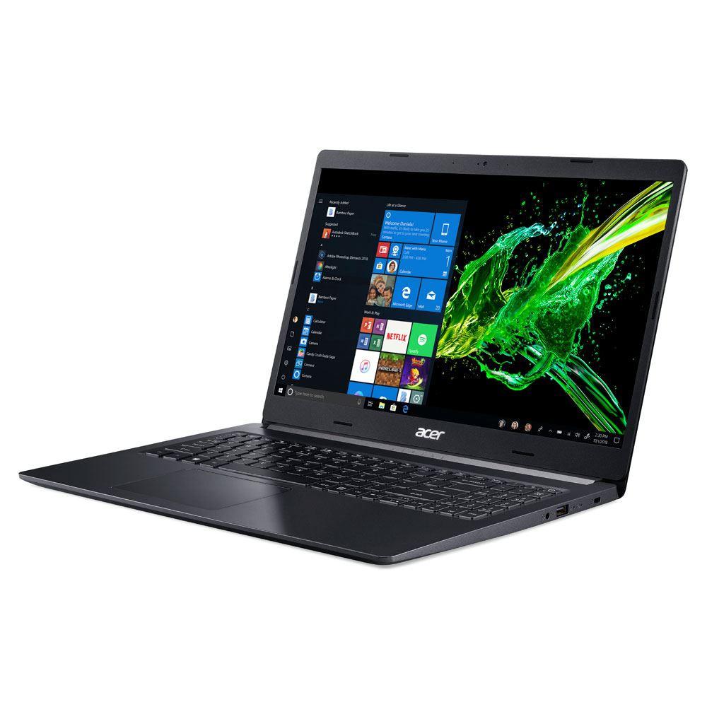 "Acer Aspire 5 - 15.6"" Laptop Intel Core i5-8265U 1.60 GHz 8 GB Ram 512 GB SSD Windows 10 Home | A515-54-597W"