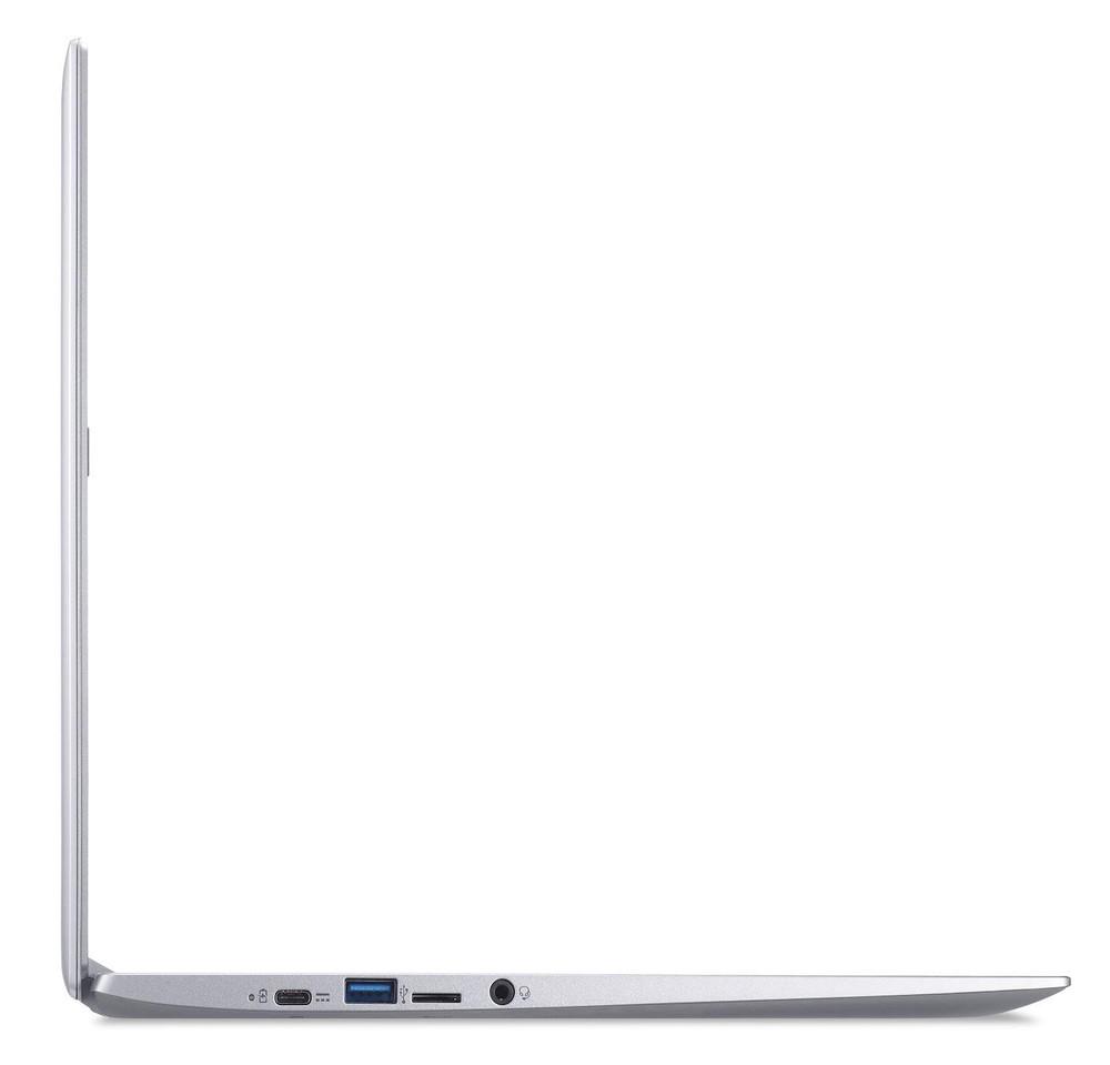 """Acer Chromebook 315 - 15.6"""" AMD A4-9120C 1.60 GHz 4 GB Ram 32 GB Flash Chrome OS   CB315-2H-455L"""