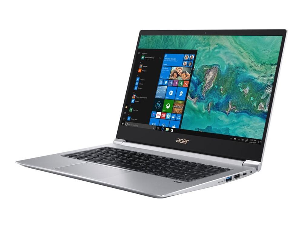 "Acer Swift 3 - 14"" Laptop Intel Core i5-8265U 1.60 GHz 8 GB Ram 512 GB SSD Windows 10 Home | SF314-55G-50PM"