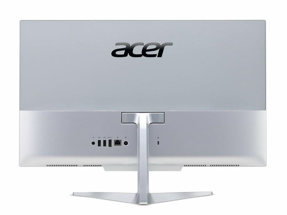"Acer Aspire C - 23.8"" All-In-One Intel Core i5-8250U 1.60GHz 8GB Ram 1TB HDD Windows 10 Home 
