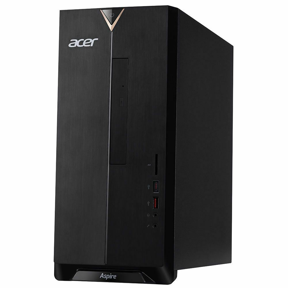 Acer Aspire TC Desktop Intel Core i5-9400 2.90GHz 12GB Ram 512GB SSD Windows 10 Home | TC-885-UA92