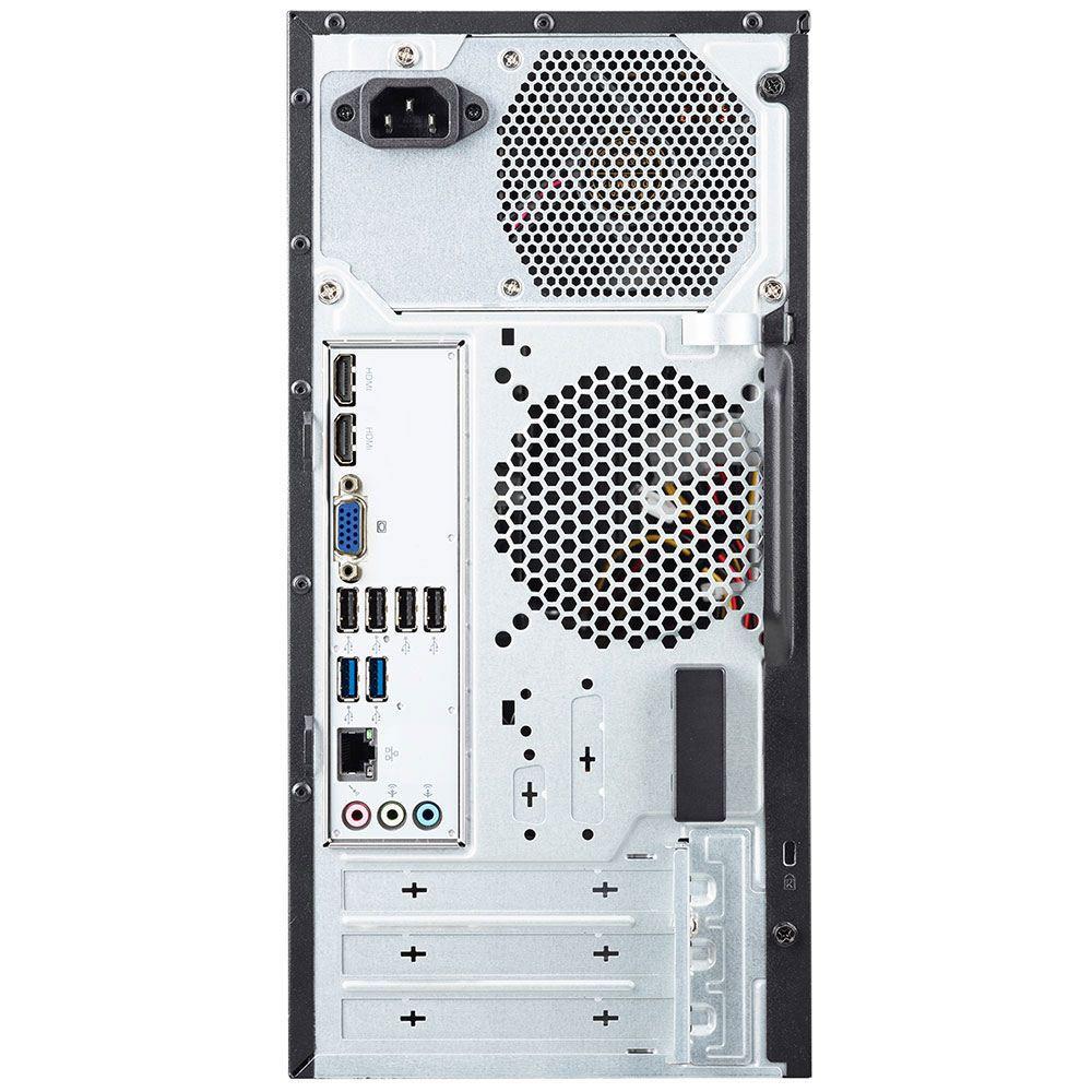 Acer Aspire TC Desktop Intel Core i5-9400 2.90GHz 12GB Ram 512GB SSD Windows 10 Home   TC-885-UA92