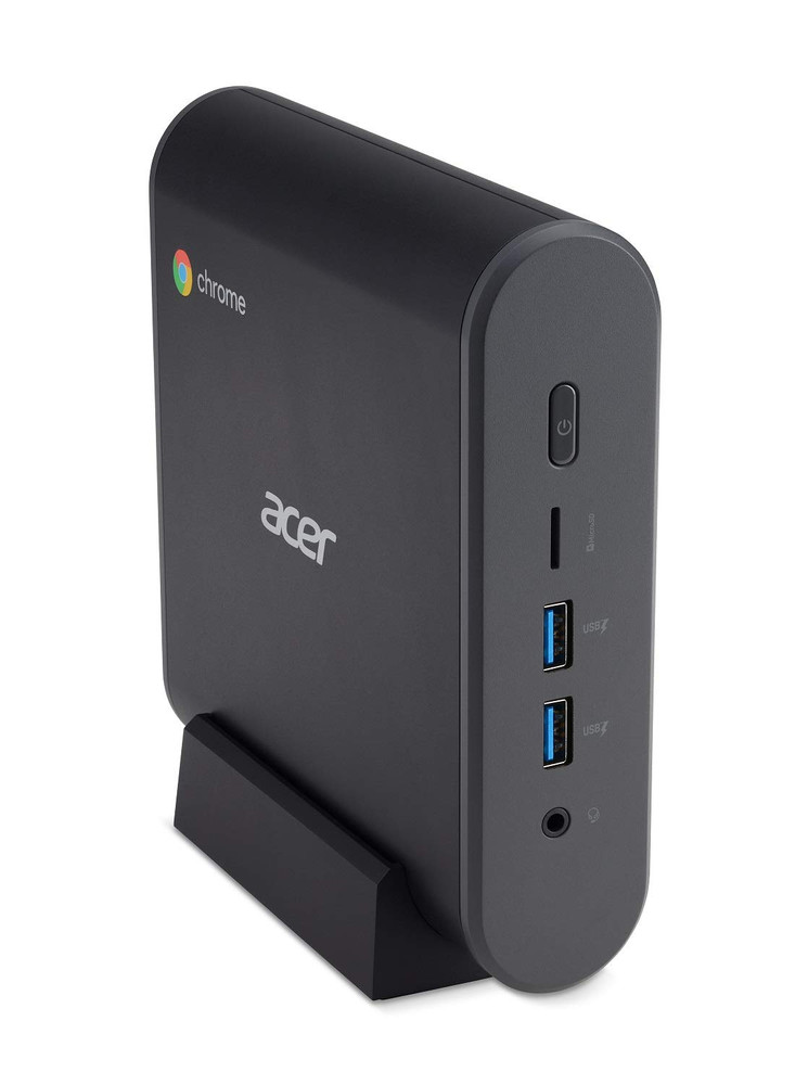 Acer CXI3 Chromebox Intel Core i3 8130U 2.20 GHz 8GB Ram 64GB HDD Chrome OS | CXI3-I38GKM2