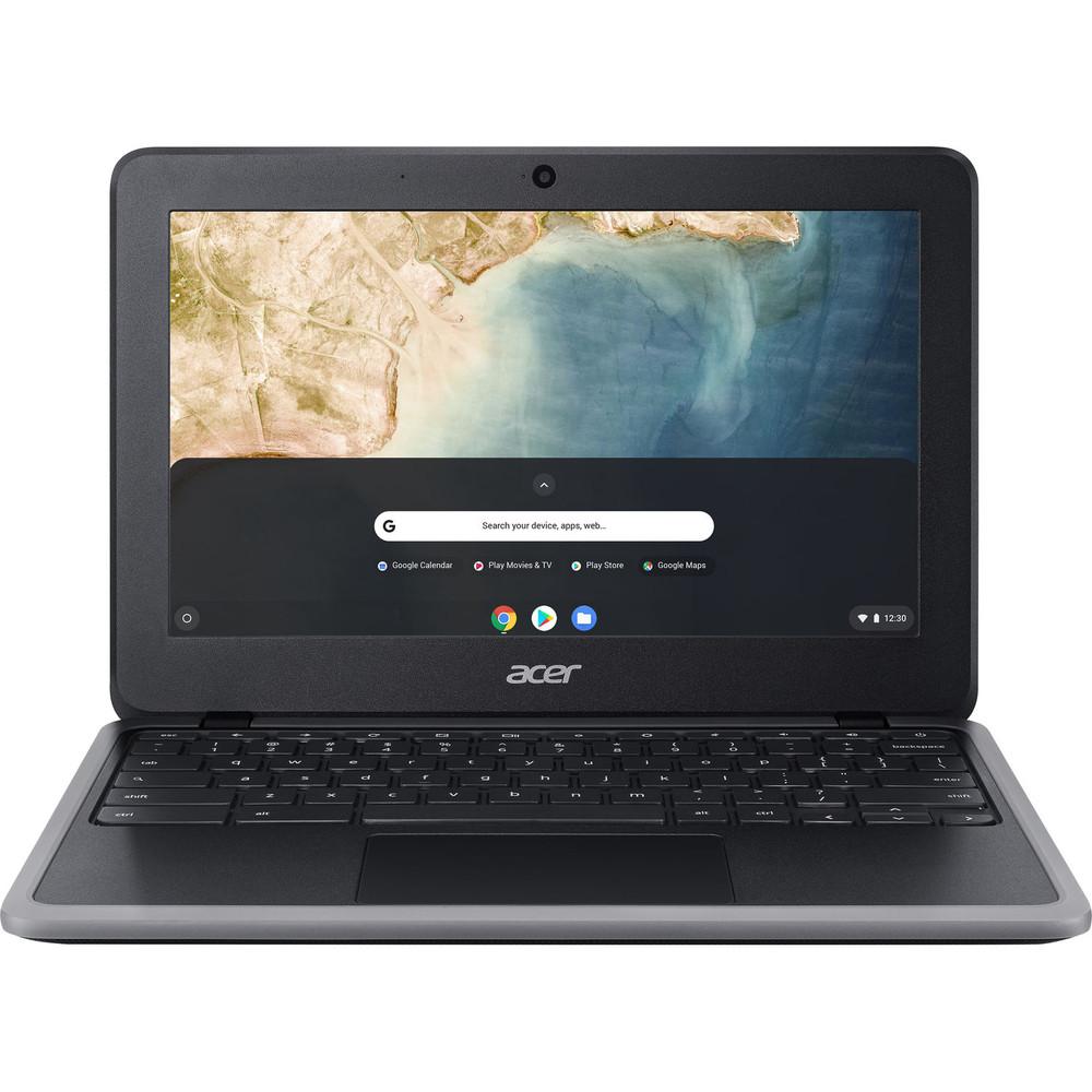 "Acer Chromebook 311 - 11.6"" Intel Celeron N4000 1.10GHz 4GB RAM 32GB Flash Chrome OS | C733T-C8SZ"