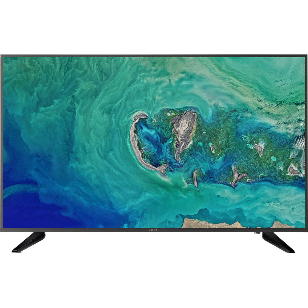 "Acer DM1 - 43"" Widescreen Monitor 4K UHD 3840 x 2160 5 ms 60Hz 250 Nit IPS (In-Plane Switching) | DM431K bmiiipx | Scratch & Dent"