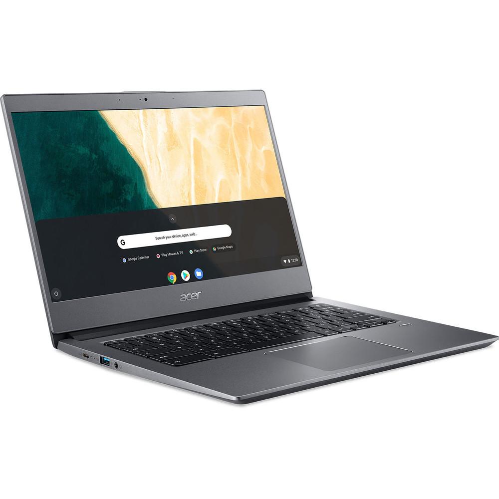 "Acer Chromebook 714 - 14"" Intel Core i5-8250U 1.6GHz 8GB Ram 64GB Flash Chrome OS | CB714-1WT-534T"
