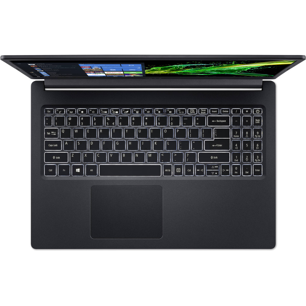 "Acer Aspire 5 - 15.6"" Intel Core i5-8265U 1.6GHz 8GB Ram 512GB SSD Windows 10 Home 