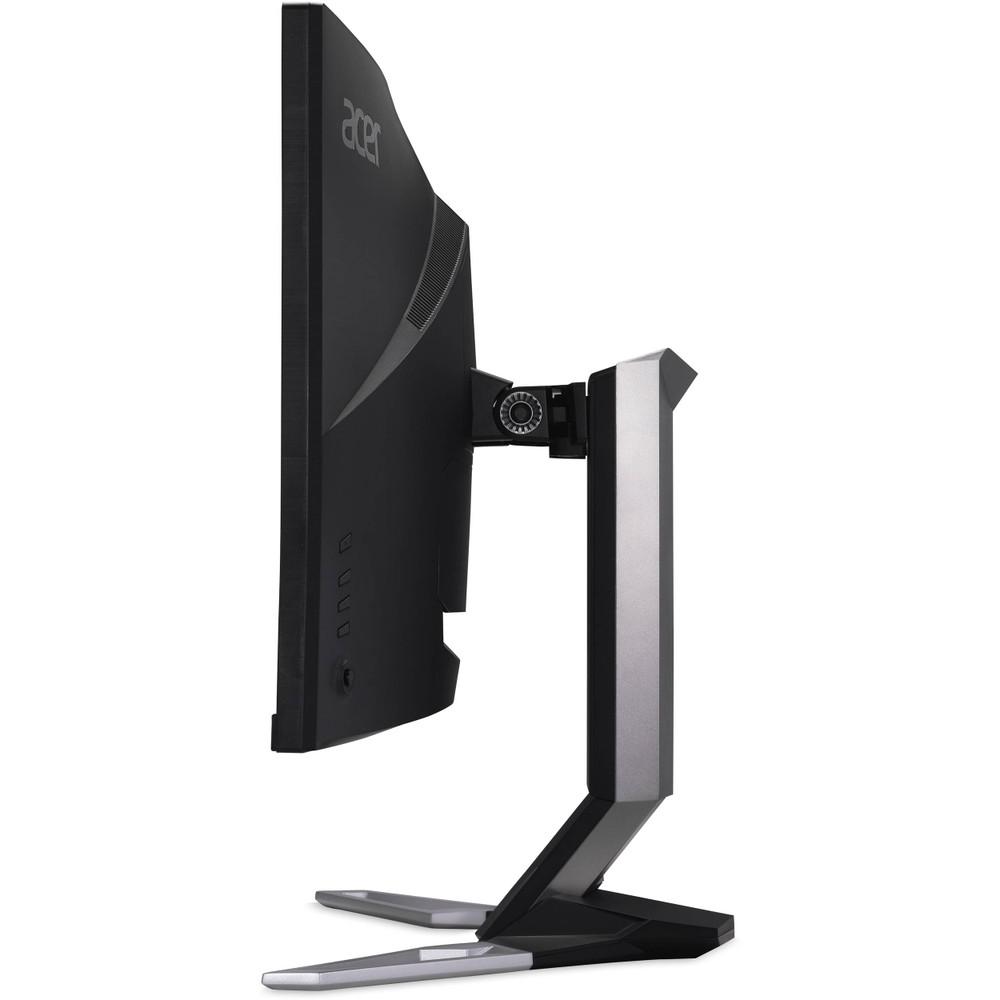 "Acer XZ 31.5"" Widescreen Monitor Display 144Hz AMD Free-Sync 16:9   XZ321QU bmijpphzx   Scratch & Dent"