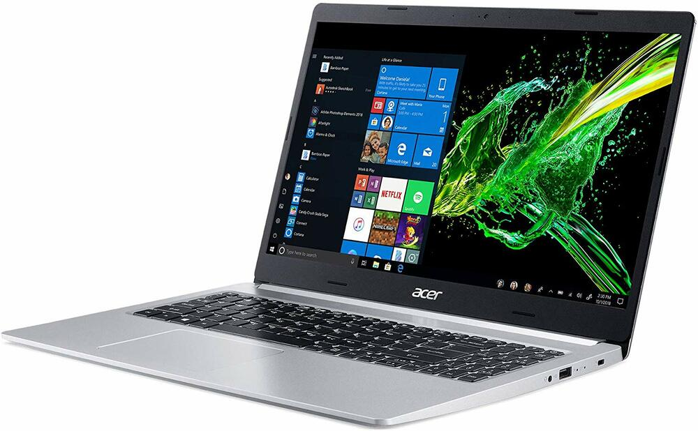 "Acer Aspire 5 - 15.6"" Laptop Intel Core i5-10210U 1.6GHz 8GB Ram 512GB SSD Windows 10 Home | A515-54G-53H6"