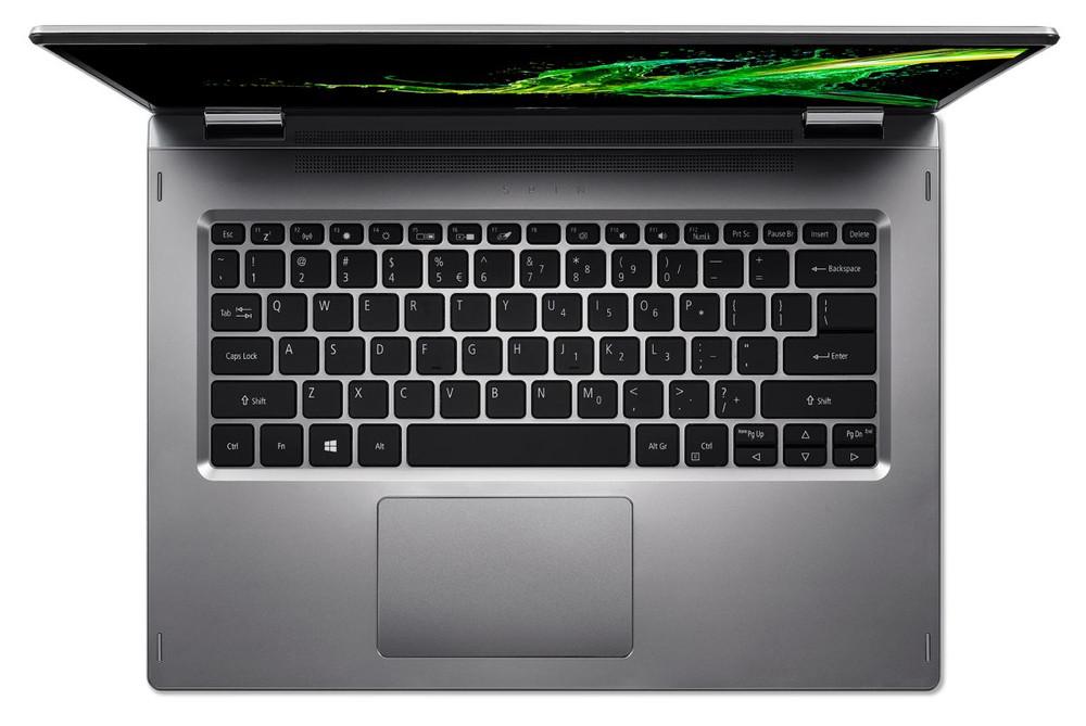 "Acer Spin 3 - 14"" Laptop Intel Core i5-8265U 1.6GHz 8GB Ram 256GB SSD Windows 10 Home | SP314-53N-53SH"