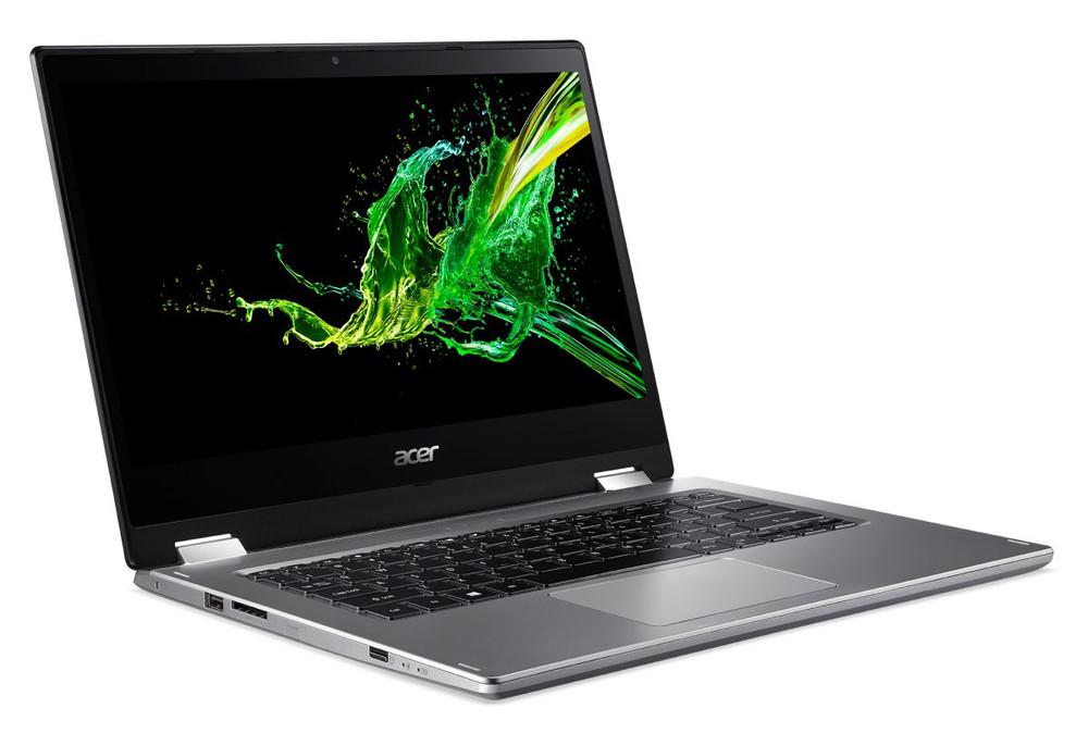 "Acer Spin 3 - 14"" Laptop Intel Core i5-8265U 1.6GHz 8GB Ram 256GB SSD Windows 10 Home   SP314-53N-53SH"