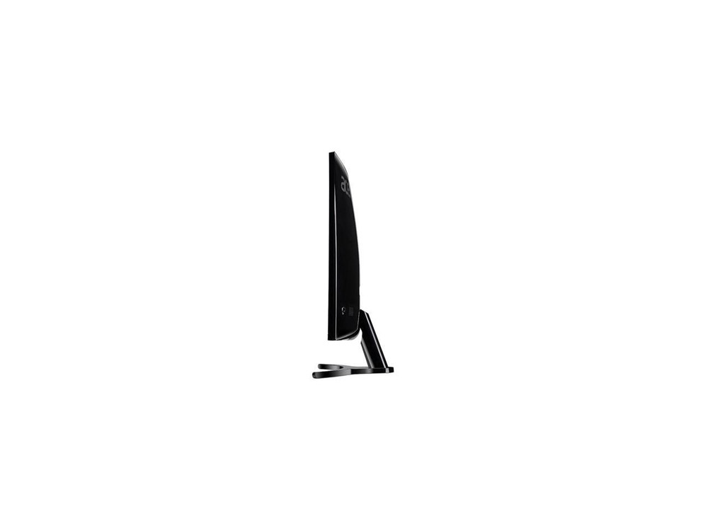 "Acer ED322QR - 31.5"" Curved Gaming Monitor Full HD 1920x1080 144Hz 4ms GTG 250 Nit | ED322QR Pbmiipx"
