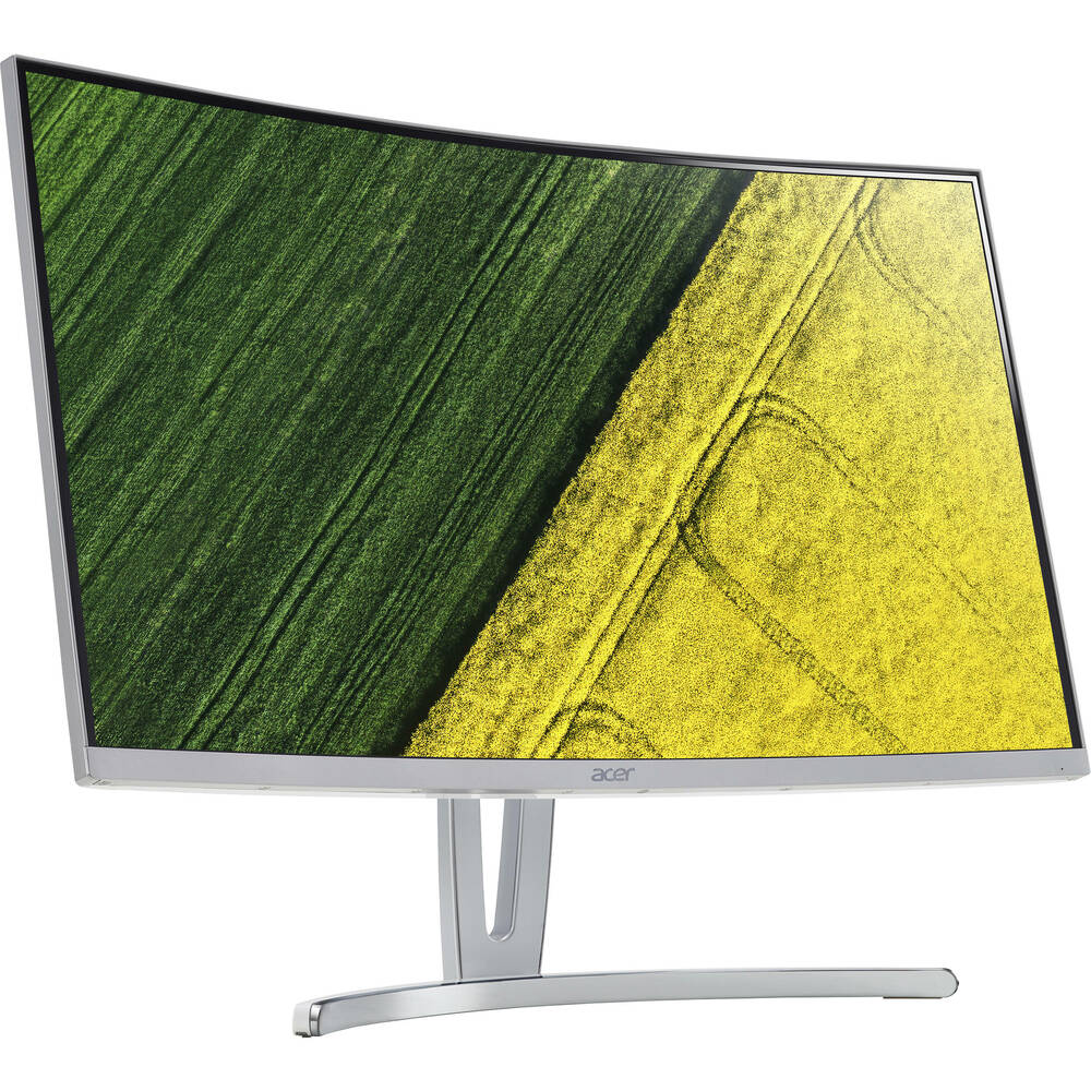 """Acer ED3 - 27"""" LED Widescreen LCD Monitor Full HD 1920 x 1080 4 ms 60 Hz 250 Nit Vertical Alignment (VA) 