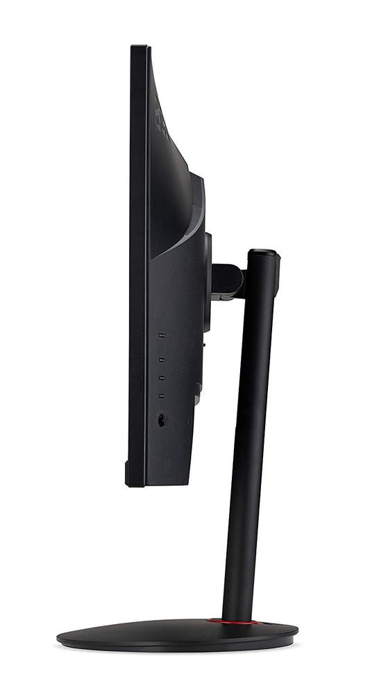 "Acer Nitro XV2 - 27"" Monitor Display WQHD 2560 x 1440 1 ms VRB 144 Hz   XV272U Pbmiiprzx   Scratch & Dent"