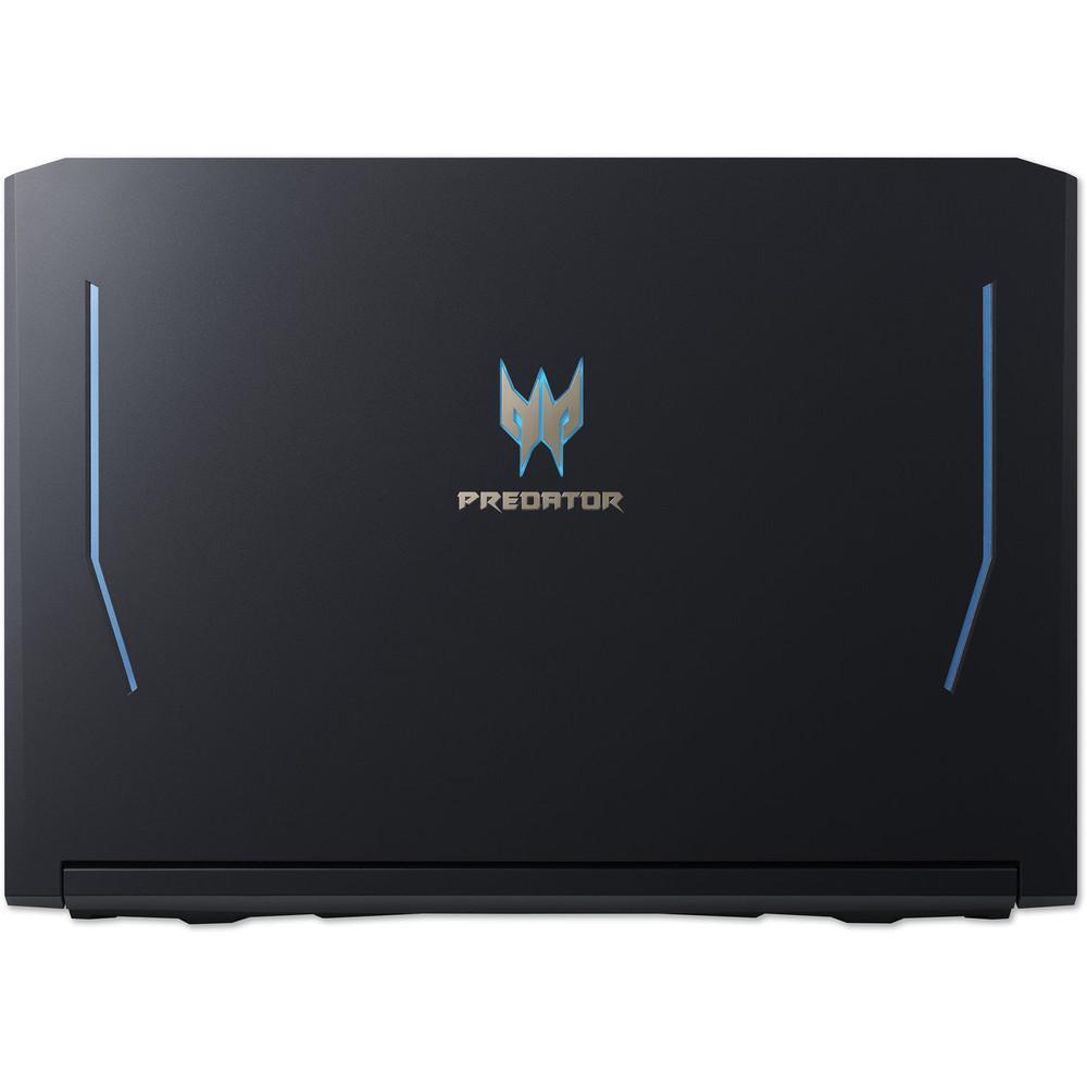 "Acer Predator Helios 700 - 17.3"" Laptop Intel i7-9750H 2.6GHz 16GB 512GB SSD Windows 10 Home   PH717-71-75RX"