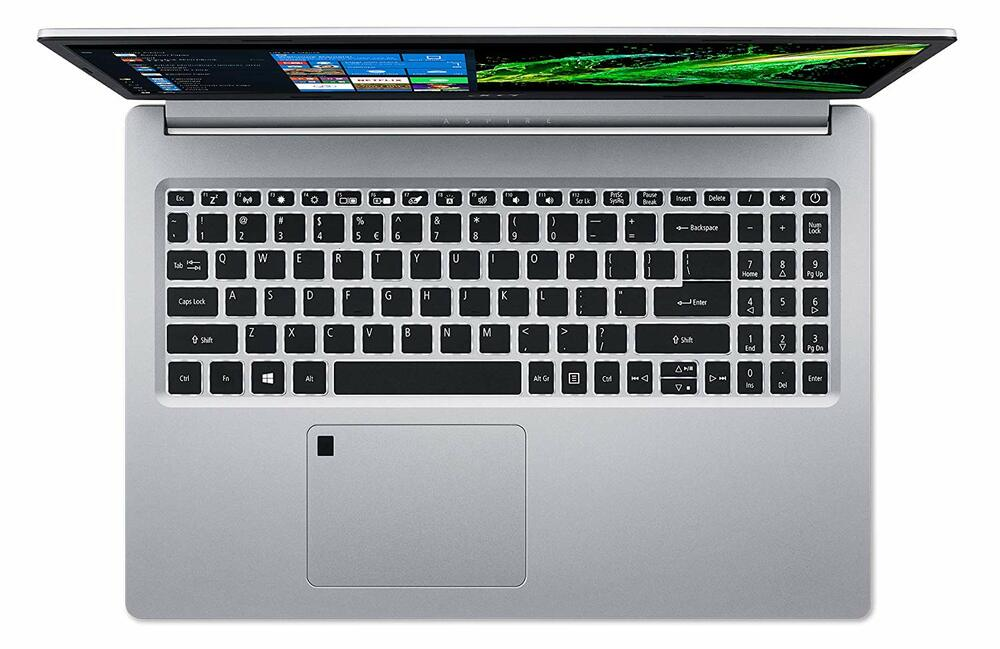 "Acer Aspire 5 - 15.6"" Laptop Intel Core i5-10210U 1.6GHz 8GB Ram 256GB SSD Windows 10 Home | A515-54-59W2"
