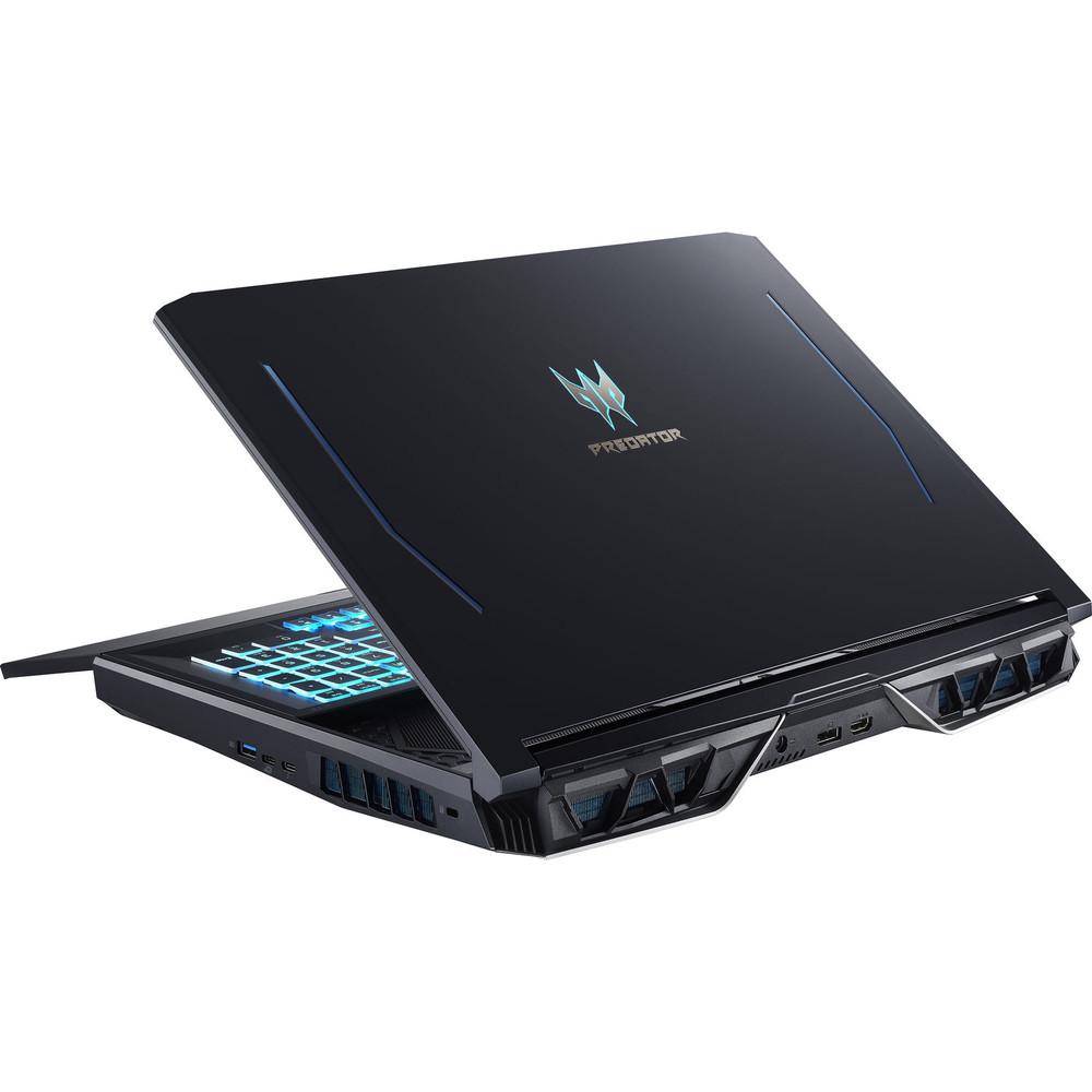 "Acer Predator Helios 700 - 17.3"" Laptop Intel Core i7-9750H 2.60GHz 16GB Ram 512GB SSD Windows 10 Home | PH717-71-7091"