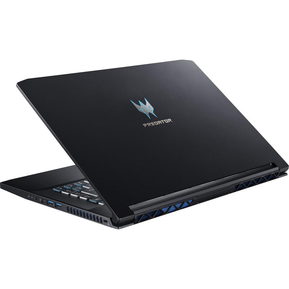 "Acer Predator Triton 500 - 15.6"" Laptop Intel Core i7-9750H 2.60GHz - NVIDIA GeForce RTX 2080 - 32GB Ram 1TB HDD Windows 10 Home | PT515-51-75Q2 | Scratch & Dent"